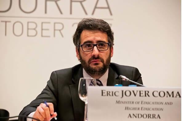 El ministre Jover nega que la Unió Europea tingui l'acord marc