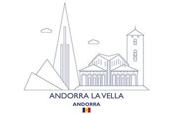 Residencia per compte propi a Andorra