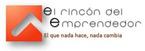 Logo el rincon del emprendedor