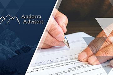 Llei de successions i herencies a Andorra