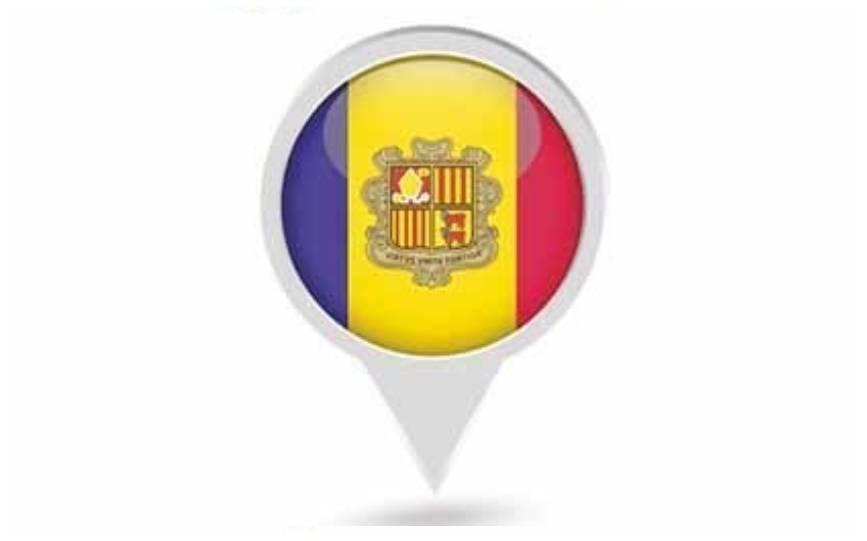 Residencia activa a Andorra