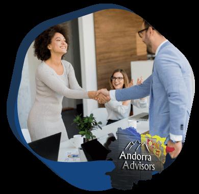 Avantatges del Holding a Andorra