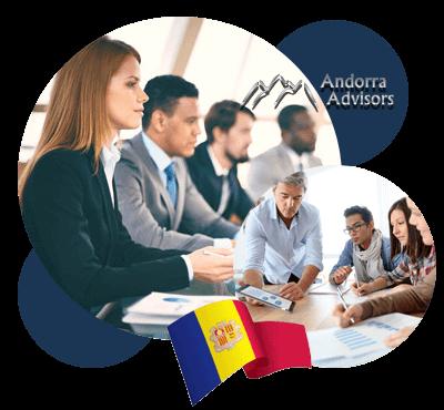 Serveis legals d'advocats per empreses a Andorra