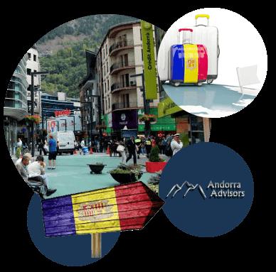 Residencia para inversores y pensionistas en Andorra