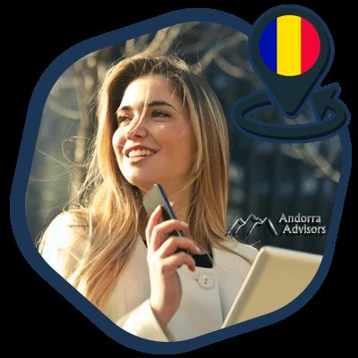 Residència per compte propi a Andorra