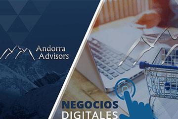 negocis en línia en Andorra