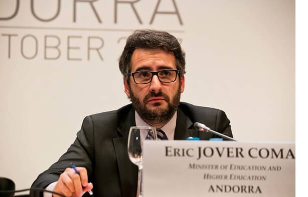 Minister Jover denies that the European Union has the framework agreement