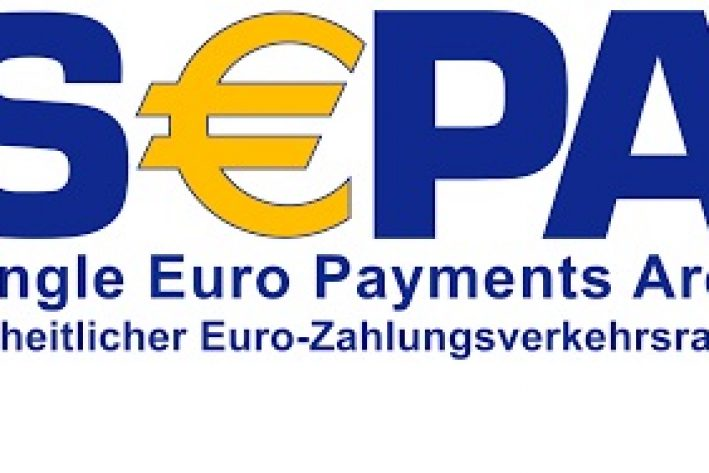 Andorra is introduced into the Single Euro Payments Area