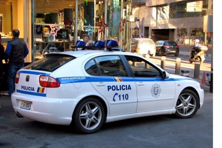 Andorra la Vella is proclaimed the safest city in the world to visit