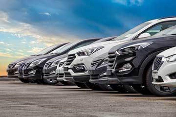 Import car to Andorra