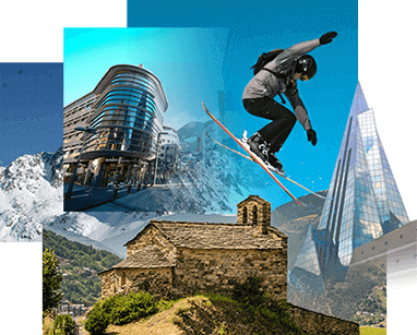 Open an enterprise in Andorra