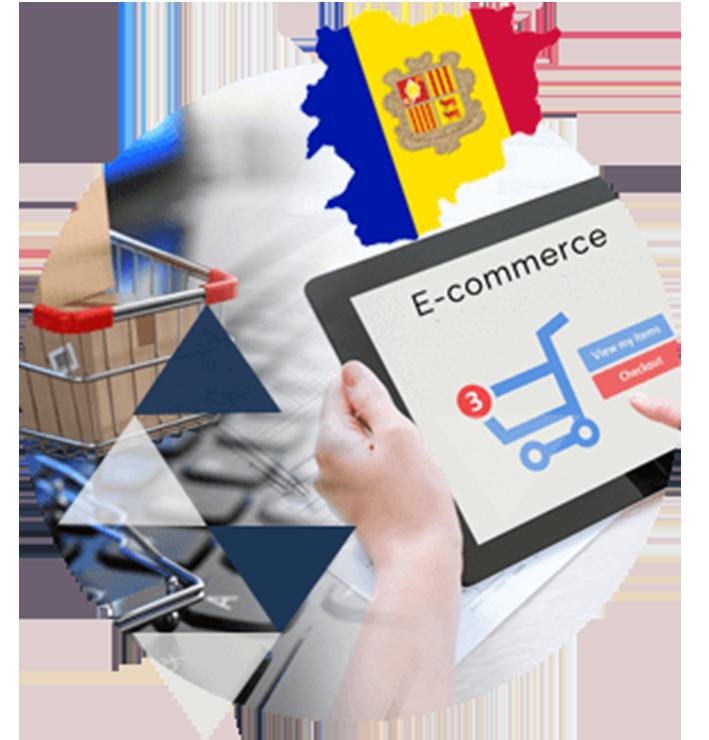 E-commerce in Andorra