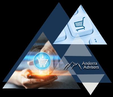 Online commerce in Andorra