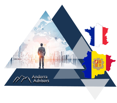 Open an account in Andorra