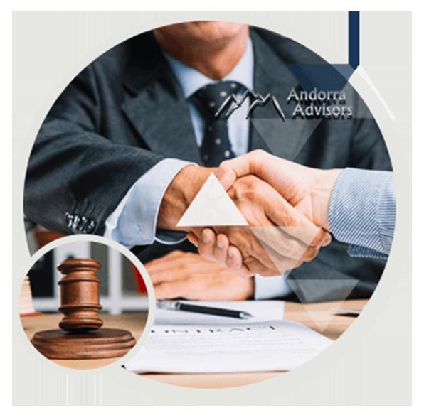Taxation agreements in Andorra
