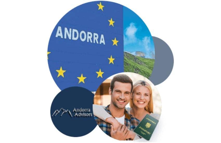 Passive residence in Andorra