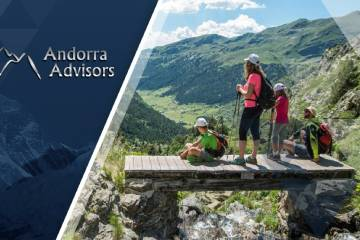 reunification Family in Andorra