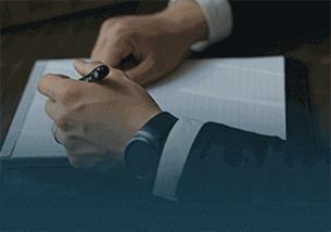 Services juridiques aux entreprises