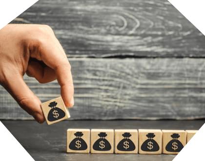investissement en capital privé pour les entreprises