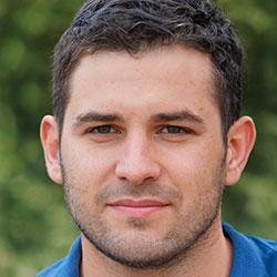 Héctor ManzanoHector Manzano Delgado