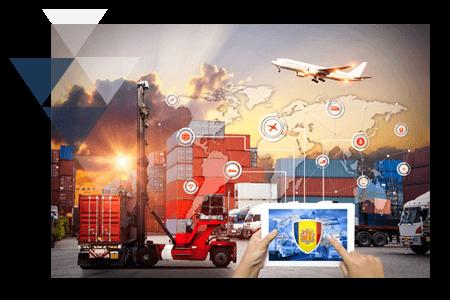 Exigences pour le commerce international