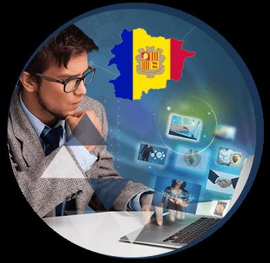 Avantages du bureau virtuel en Andorre