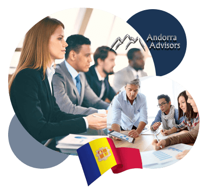Services juridiques des avocats pour entreprises en Andorre