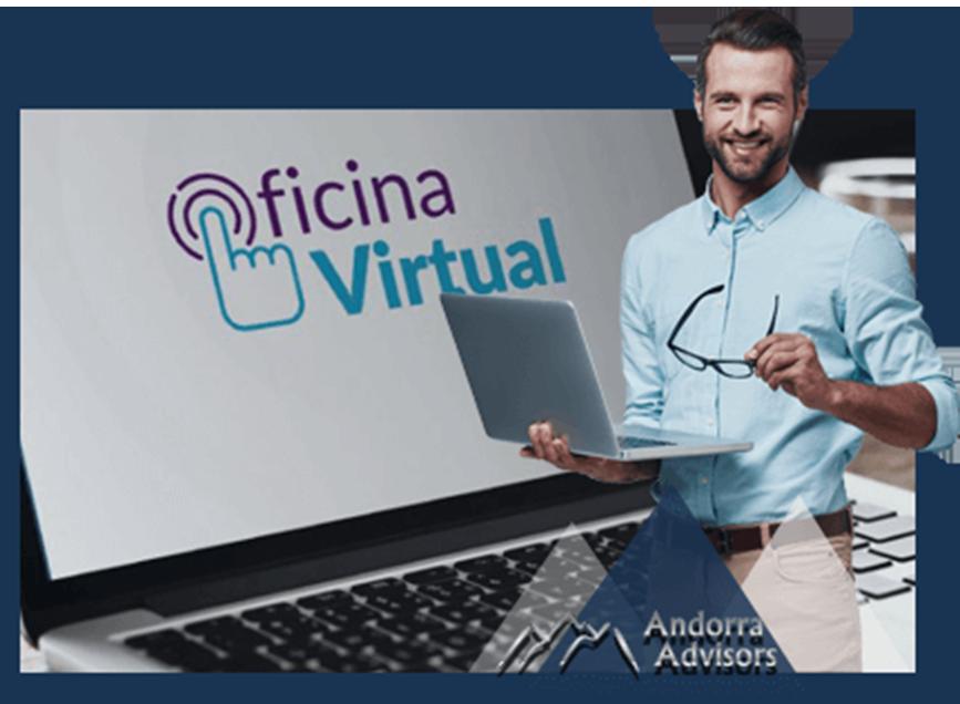 Bureau virtuel à Andorre