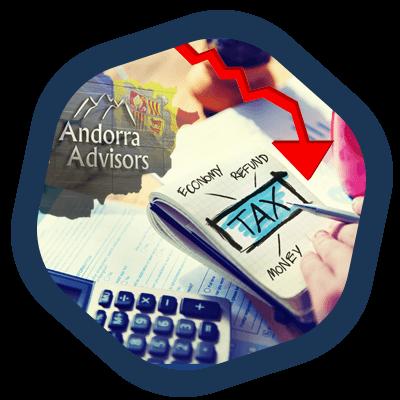 Taxe à Andorre