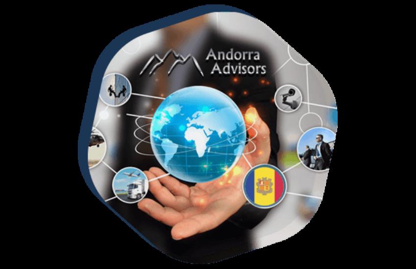 Commerce international en Andorre