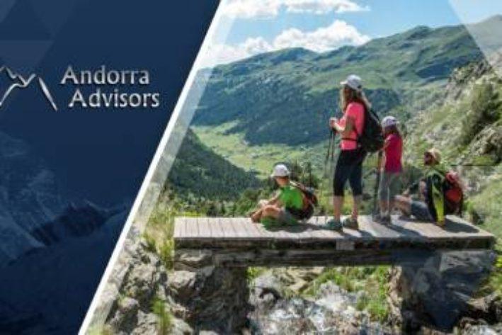 Regroupement familial en Andorre
