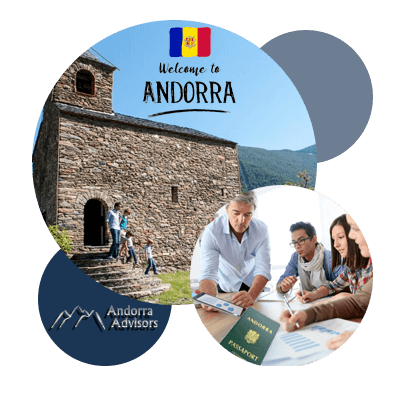 Résidence active en Andorre