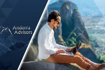 nomades numériques en Andorre