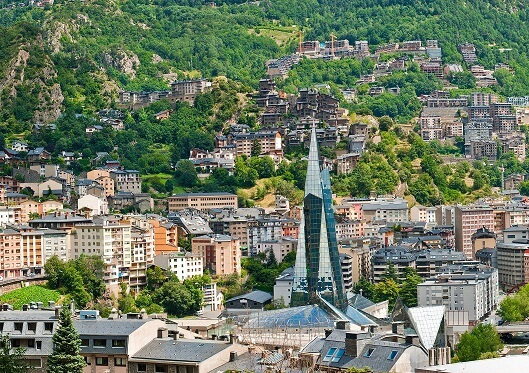 Como se vive en Andorra