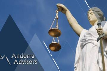 tribunal de arbitraje de andorra