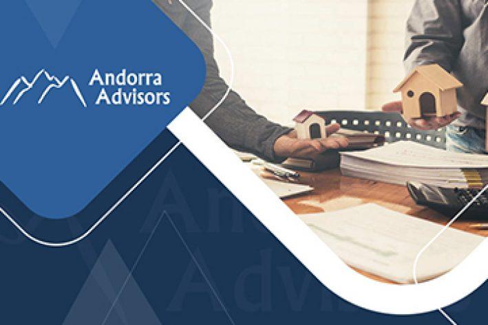 Sociedad patrimonial en Andorra