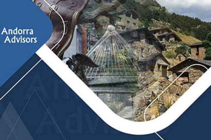 Pueblos y ciudades de Andorra