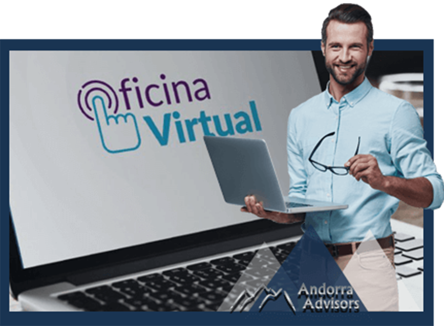 Oficina virtual en Andorra
