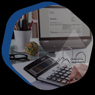 impuesto sobre el valor añadido o IVA en Andorra