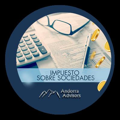 impuesto de sociedades en Andorra