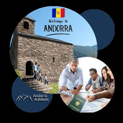 Residencia activa en Andorra